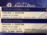 PLEASE READ CHELSEA--EVERTON THIS WED
