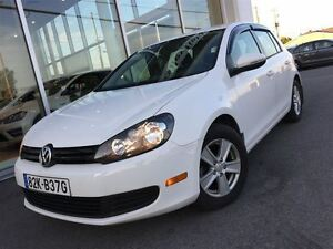 2013 Volkswagen Golf 2.5L A/C AUTOMATIQUE MAG