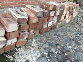 FREE BRICKS - MUST GO. WHITLEY BAY