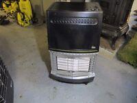 Valor Calor Gas Heater - Portable Gas Fire