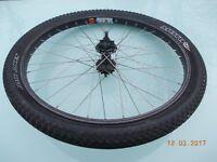Bike Wheel with Sun Rims 507 x 29 mm Ditch Witch Rim