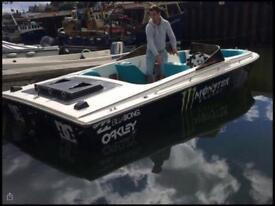 American powerboat