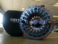 Greys GX900 #10/11/12 Fly fishing Reel
