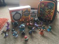 Nintendo Wii Skylanders