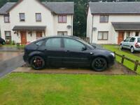 Ford focus 1.8s