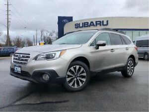 2016 Subaru Outback 3.6R Limited Package 3.6R w/Limited Pkg