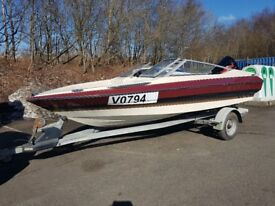 Maxum 1700XR, Bowrider, Outstanding Condition, Speed Boat(not Bayliner, Searay, Rinker)