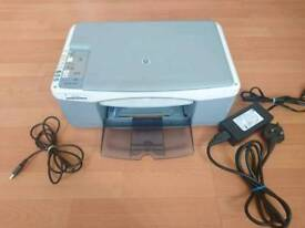 All In One HP Printer/Scanner/Copier | Fully Working HP PSC 1402