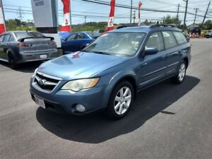 2008 Subaru Outback 2.5 i Limited Package only $2894 taxes in!