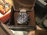 026160051b29 All boxed genuine Micheal kors watch bargain £100