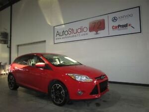 2012 Ford Focus SE **MAGS**TOIT**FINANCEMENT 100%**
