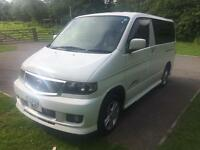 Mazda Bongo Aero city runner bargin