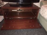 TV stand in a very good condition