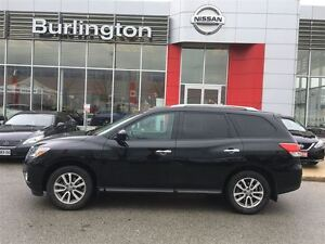 2015 Nissan Pathfinder SV, AWD, *** 1 OWNER ***