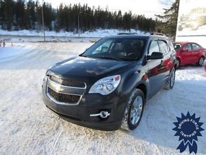 2014 Chevrolet Equinox LT All Wheel Drive - 64,203 KMs, Seats 5