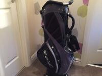 Wilson Staff Golf Bag For Sale