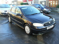 Astra 1.7 cdti eco4 £30 per year tax , low insurance . 2004 54 reg