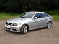 bmw 320 se 2006 may px or swap