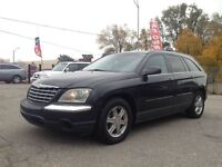 2004 Chrysler Pacifica LEATHER/ROOF/DVD