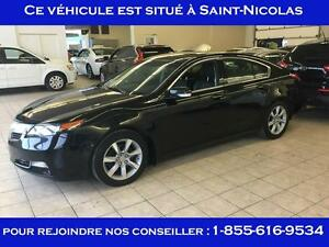 Acura TL Toit Ouvrant Bluetooth 2012