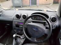 Ford Fiesta 1.4 Flame