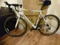 Claude Butler San Remo - Large Road Bike