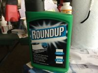 Roundup ultra 1000ml