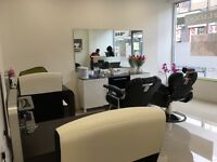 BEAUTY SALON NOW HIRING EYEBROW THREADING/THERAPIST (AYLESBURY)