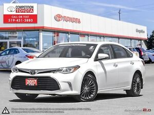 2017 Toyota Avalon Touring Toyota Certified, One Owner, No Ac...