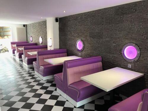 Gastro Möbel Nach Maß Sitzbank Stuhl Sessel Tisch Restaurant Café In