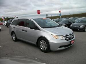 2012 Honda Odyssey LX Kawartha Lakes Peterborough Area image 3