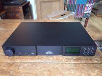 Naim Audio NAC 172 xs Streaming Preamplifier