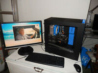 i5 Gaming PC Cheap. £220 for complete system