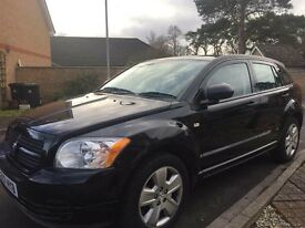 2007 Dodge Caliber very low miles