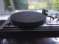 Dual 505/2 record deck / record player