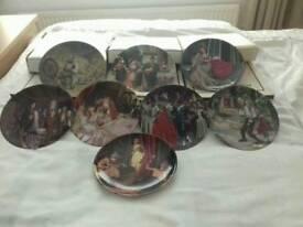 Fairy tale plates
