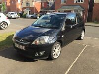 Beautiful, clean, mint condition Ford Fiesta for sale