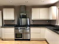Modern Kitchen with granite worktop and Appliances