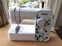 Sewing machine Brother LS14s