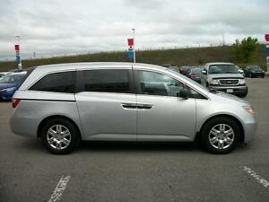 2012 Honda Odyssey LX Kawartha Lakes Peterborough Area image 4