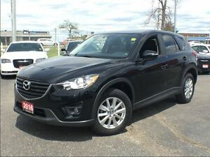 2016 Mazda CX-5 GS**SUNROOF**BACK UP CAM**BLUETOOTH**