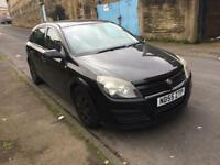 VAUXHALL ASTRA CLUB 1.8 AUTOMATIC, FULL SERVICE HISTORY