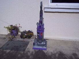 DYSON DC14 UPRIGHT VACUUM WITH BRAND NEW MOTOR, TOOLS, FULLY CLEANED & MOTOR WARRANTY