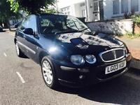 Rover 25 1.4 petrol