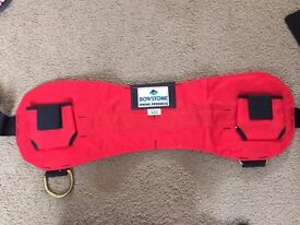 Bowstone Shot Belt