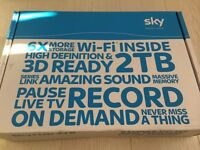 Sky+ 2TB Box - DRX895W - Brand New & Boxed