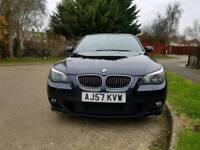 BMW 530d M Sport LCI