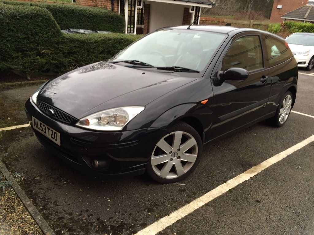 ford focus tdci 2004 low mileage 850 in north shields. Black Bedroom Furniture Sets. Home Design Ideas