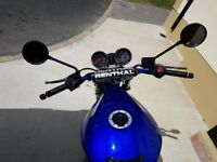 Suzuki bandit 600cc 2003