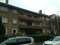 3 BED FIRST FLOOR FLAT TO LET IN MUIRSKEITH ROAD GLASGOW